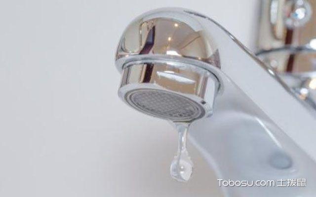 水龙头漏水维修方法有哪些