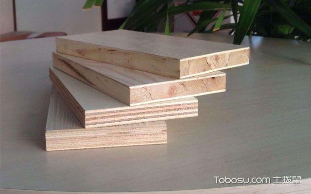 细木工板和胶合板选购技巧有哪些
