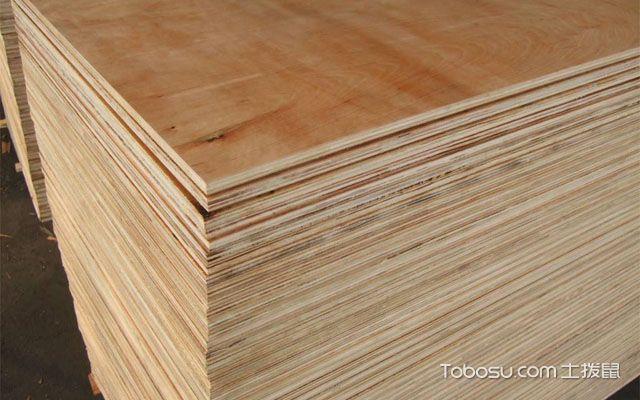 如何挑选细木工板和胶合板