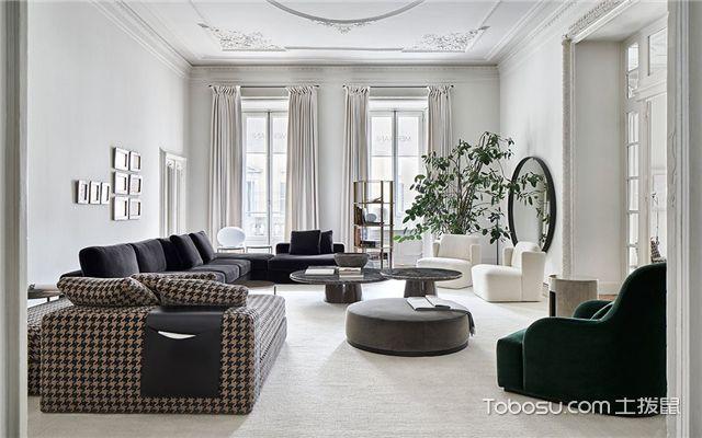 如何挑选家具-沙发的选购