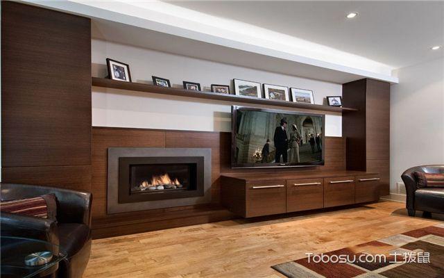 如何挑选家具-电视柜的选择