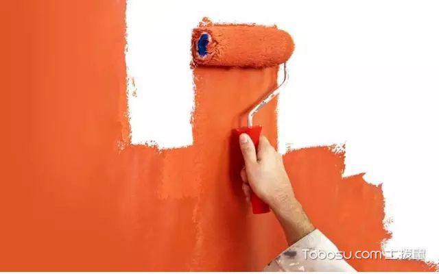 怎么计算装修涂料的用量