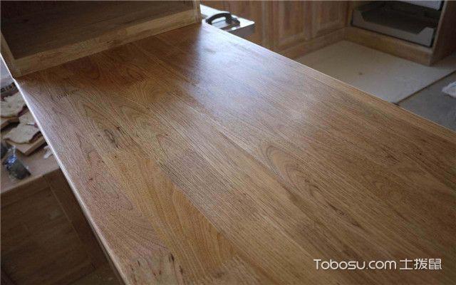 木蜡油和油漆的区别