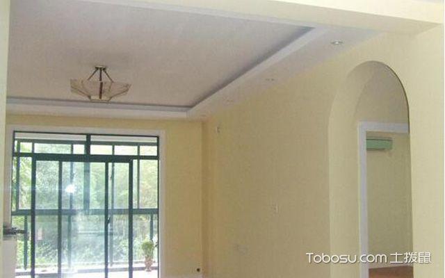 哪种刷墙面漆方式更节省用料
