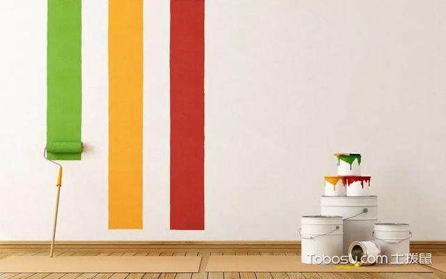 墙面漆涂刷技巧揭秘
