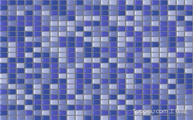 马赛克瓷砖的种类-玻璃马赛克