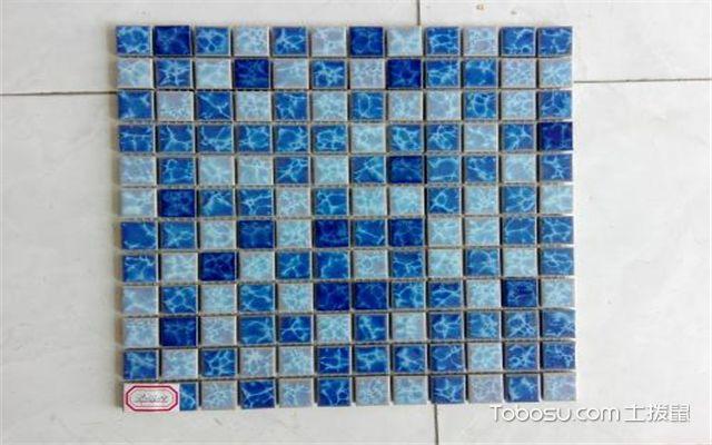 马赛克瓷砖的种类