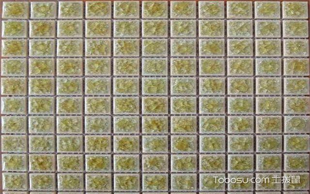 马赛克瓷砖的种类-马赛克瓷砖选购