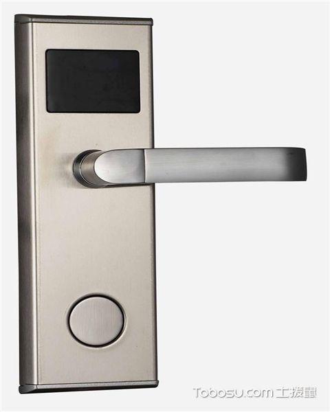 卧室门锁如何选购