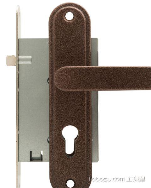 卧室门锁如何选购之润滑剂