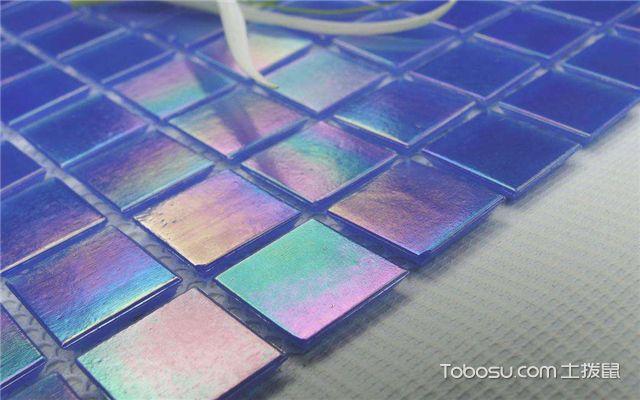 装饰玻璃种类有哪些-玻璃马赛克