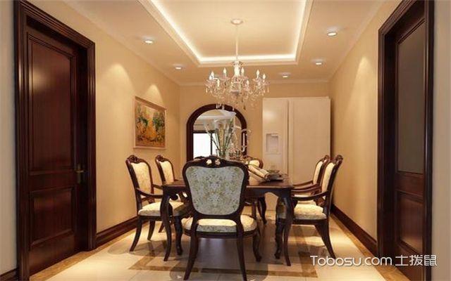 家居照明有哪些误区之不考虑色温