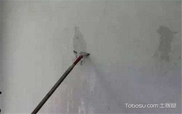 墙体翻新技巧之防霉处理
