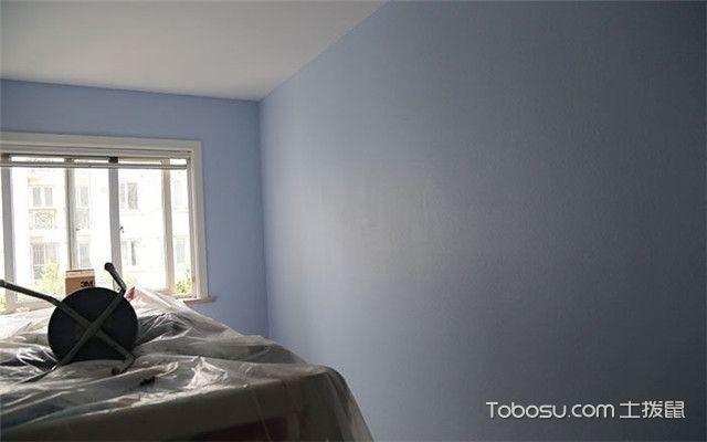 墙体翻新技巧之先翻新墙面再翻新地面