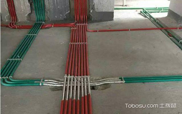 电路改造施工需要注意什么