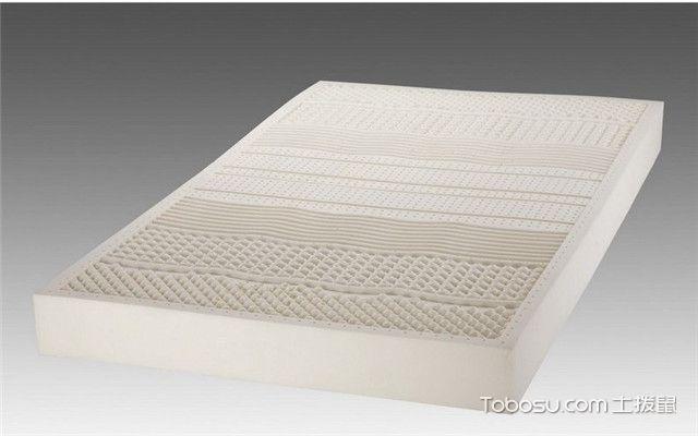 床垫选择哪种材质好之乳胶床垫