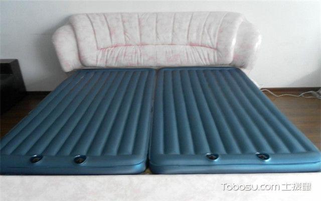 床垫选择哪种材质好之水床