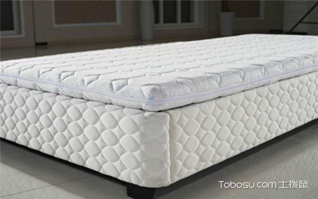 床垫怎么挑选