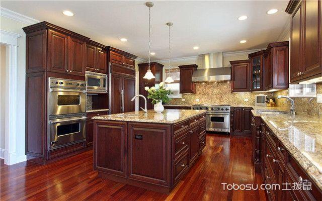夏季厨房如何装修之减少噪音