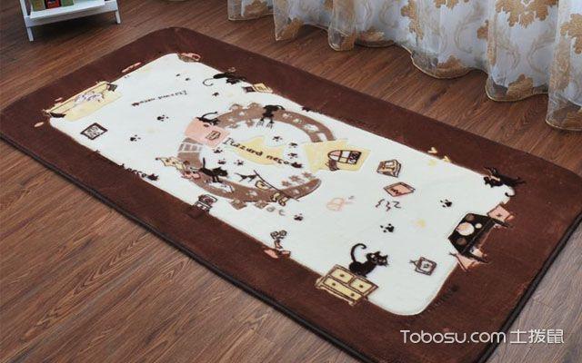 家用地毯怎么清洁