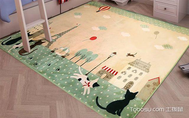 怎么清洁和保养地毯