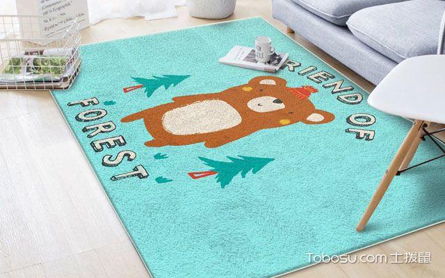 家用地毯的清洁和保养方法是什么