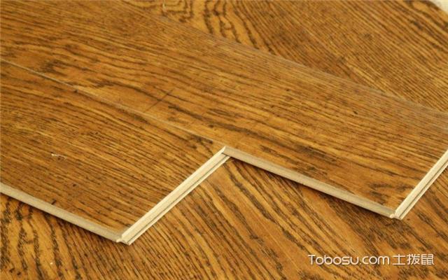 强化地板如何选购之耐磨性