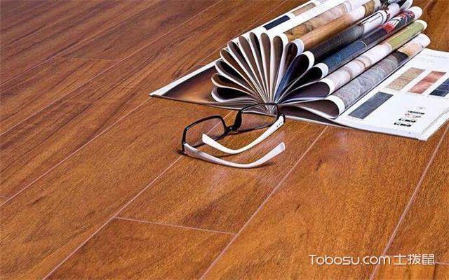 强化地板如何选购之看包装