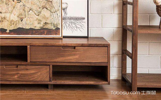 红木家具材质有哪些-胡桃木家具