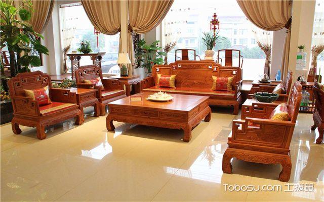 红木家具材质有哪些-红木家具选购注意事项