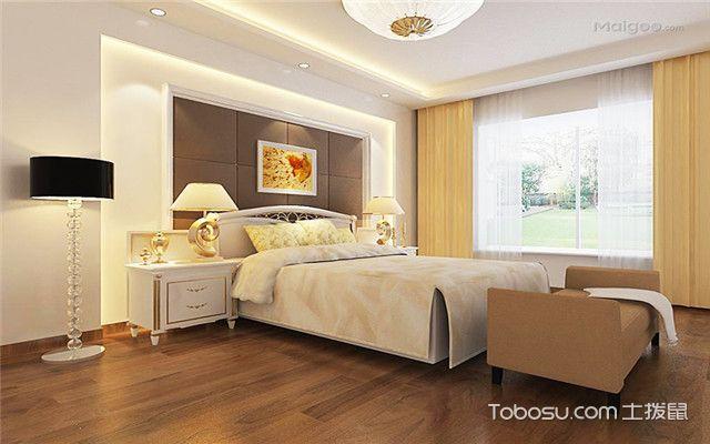 卧室吊顶装修注意事项之隔音材料