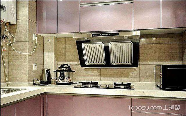 厨房怎么装修之收纳