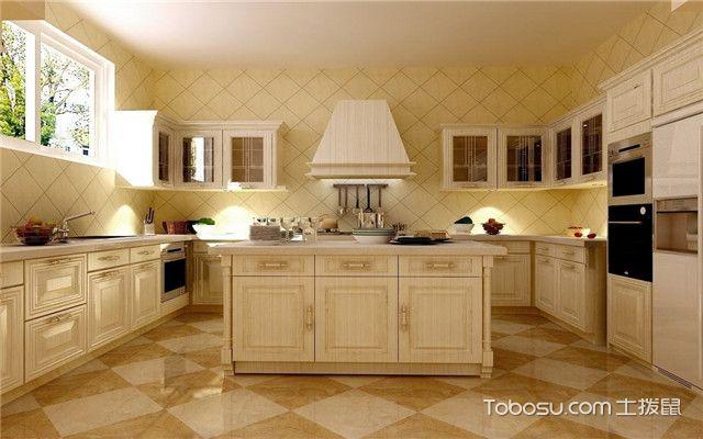 厨房怎么装修之实用