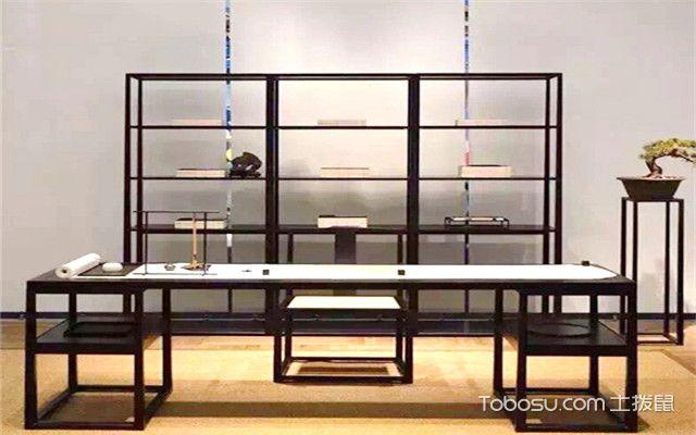 中式书房怎么装修之采光设计
