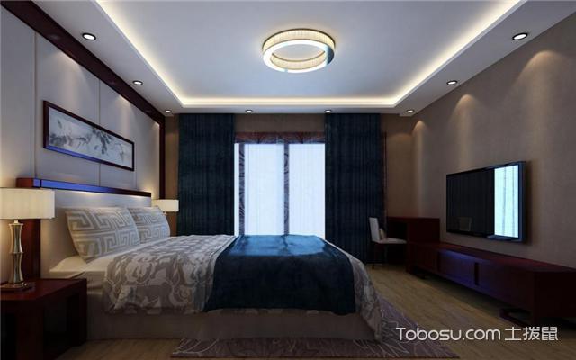 灯具装修有哪些误区之卧室灯具分控