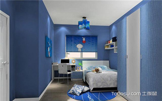 小户型怎么改造之儿童房