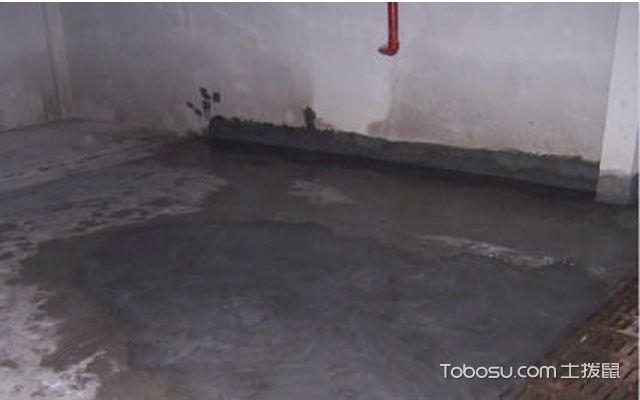 地下室漏水解决方法是什么