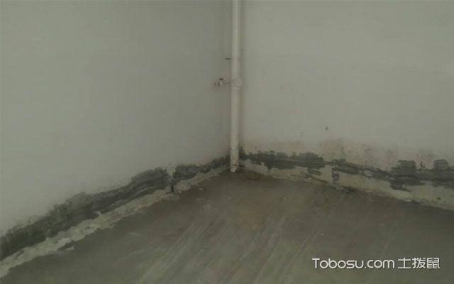 地下室漏水应该怎么解决