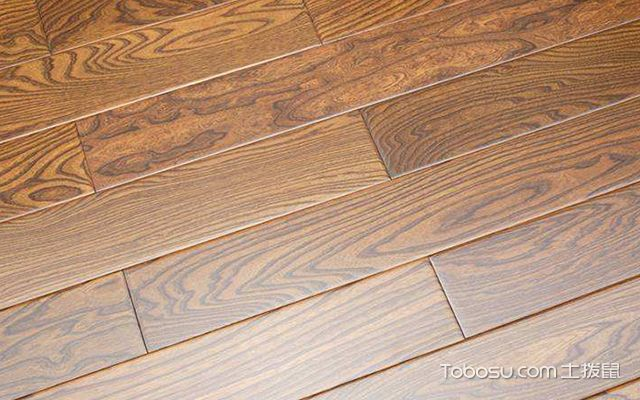 实木复合地板怎么铺—地板1