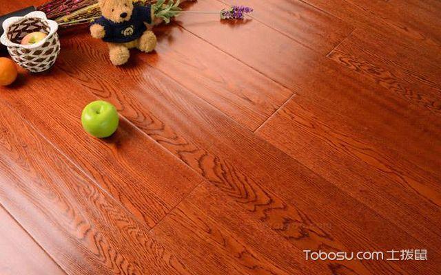 实木复合地板怎么铺—地板3