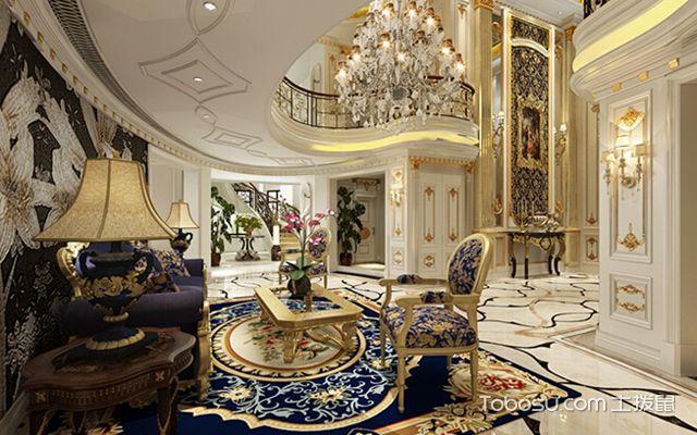 古典家居装修风格介绍