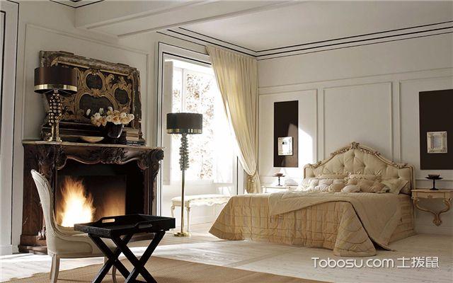 法式家具分类