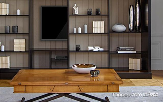 法式家具分类-新古典风格家具