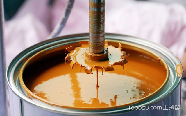 木蜡油和油漆有什么区别