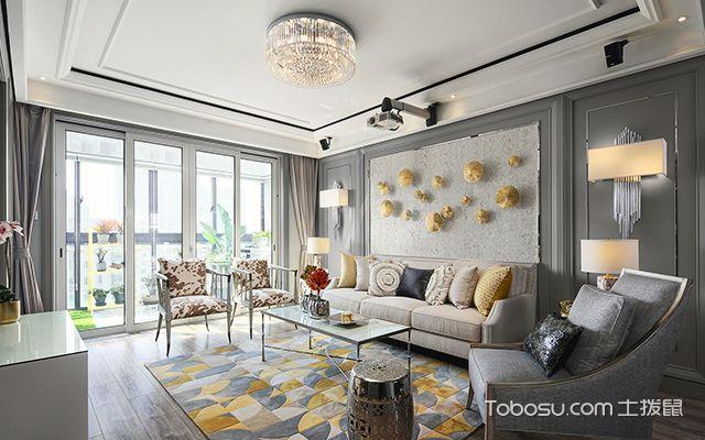 家具怎么选搭—案例1