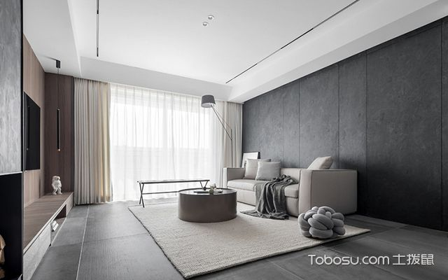 家具怎么选搭—案例2