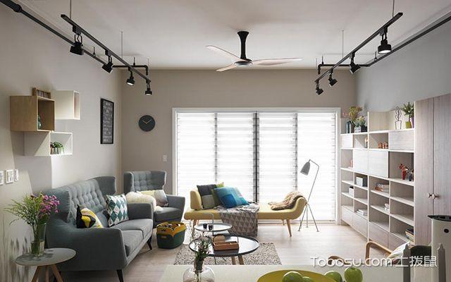 家具怎么选搭—案例3