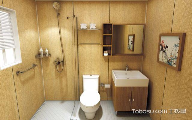 怎么挑选卫浴设备
