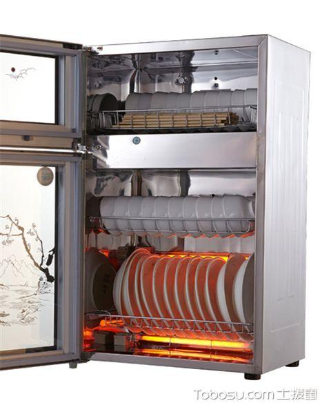 家用消毒柜如何选购之看消毒方式