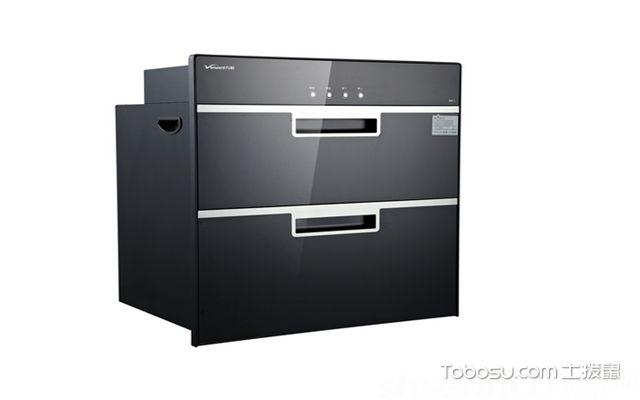家用消毒柜如何选购之看质量
